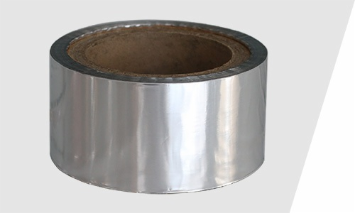 Aluminum Foil PET