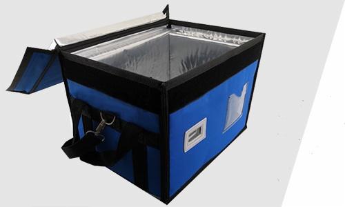 Cold Chain Transport Box