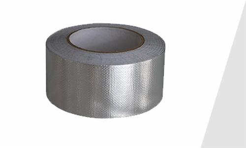 Fiberglass Cloth Aluminum Foil Tape