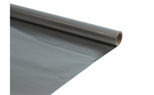 Double Sided Aluminum Foil Fabric