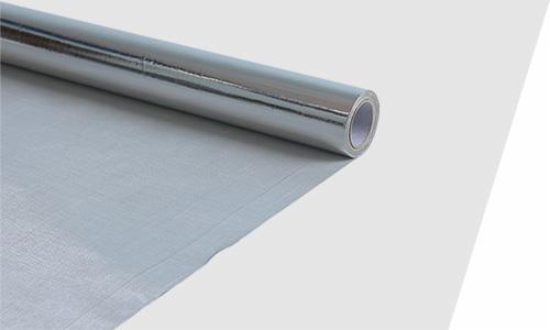 Ecnomic Aluminum Foil Fiberglass Cloth